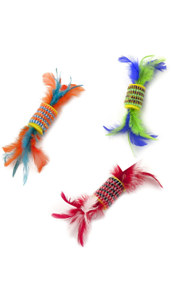 Nayeco Roller with Feathers 1 Unidade