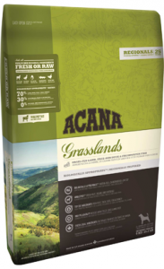 Acana Regionals Dog Grasslands 340 g