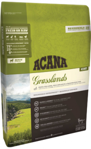 Acana Regionals Cat Grasslands 340 g