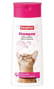 Beaphar Champô Gatos 250 ml