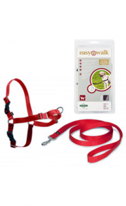Nayeco Easy Walk Harness Red Small