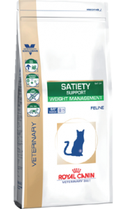 Royal Canin Satiety Support Weight Management Feline 1,5 Kg