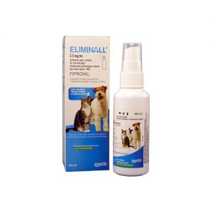 Eliminall Spray 100 ml